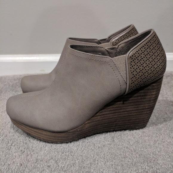 f2af4786c25d Dr. Scholl s Shoes - Dr. Scholls Harlow Ankle Bootie